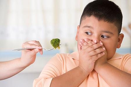 Bambini obesi: prevenire più che curare!
