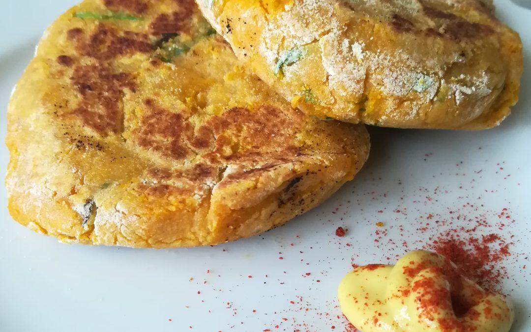 Zucca: proprietà nutrizionali, consigli per l' acquisto e dei veg-burger deliziosi!