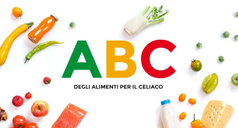 ABC del celiaco: alimenti permessi, vietati, a rischio.