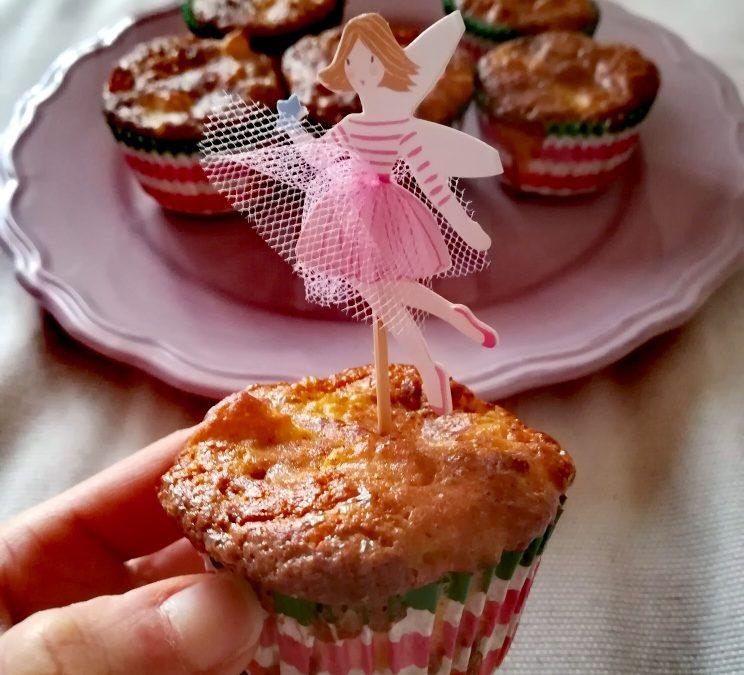 Dolci casalinghi: qualche consiglio ed una ricetta per delle tortine deliziose